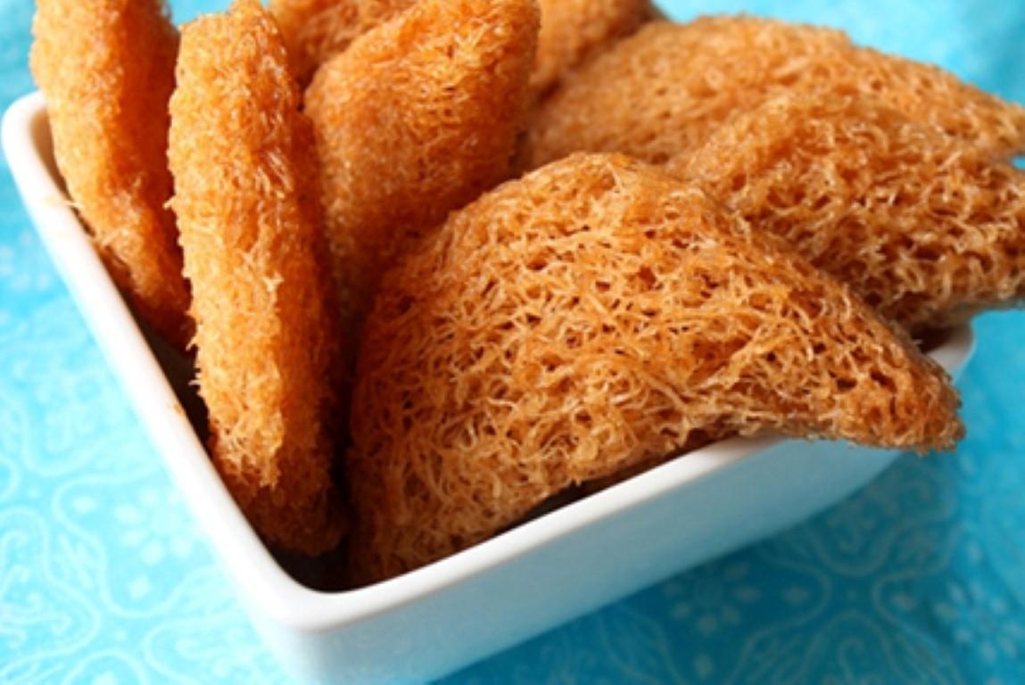Makanan Karah
