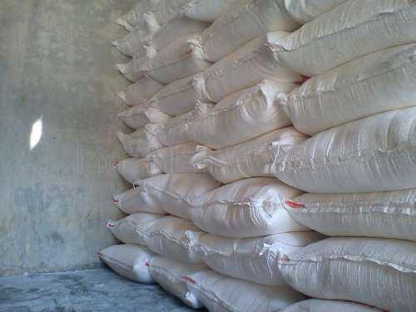 Produksi Tepung Onggok